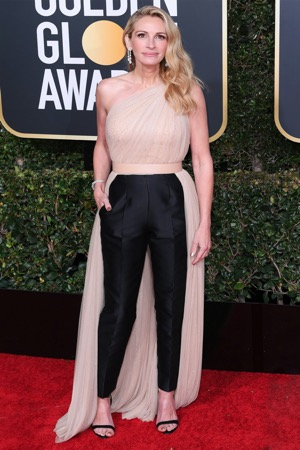 STYLE FILES FROM THE 76th GOLDEN GLOBE AWARDS style files from the 76th golden globe awards - Picture3 - STYLE FILES FROM THE 76th GOLDEN GLOBE AWARDS