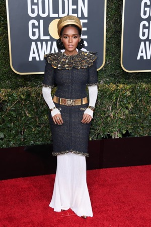 STYLE FILES FROM THE 76th GOLDEN GLOBE AWARDS style files from the 76th golden globe awards - Picture4 - STYLE FILES FROM THE 76th GOLDEN GLOBE AWARDS
