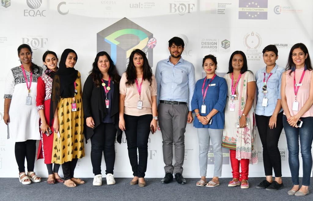 talk session with aaika - Talk Session with Aaika 5 - Talk Session with Aaika – Interior Design Department