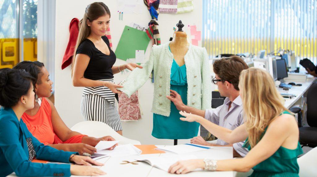 bsc fashion designing - fashion designers career - BSc Fashion Designing Syllabus