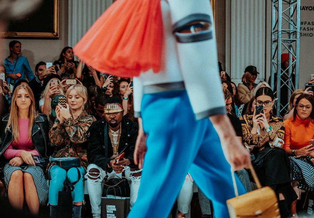 Fashion and Journalism fashion and journalism - Fashion and Journalism 3 - Fashion and Journalism: The best of both worlds