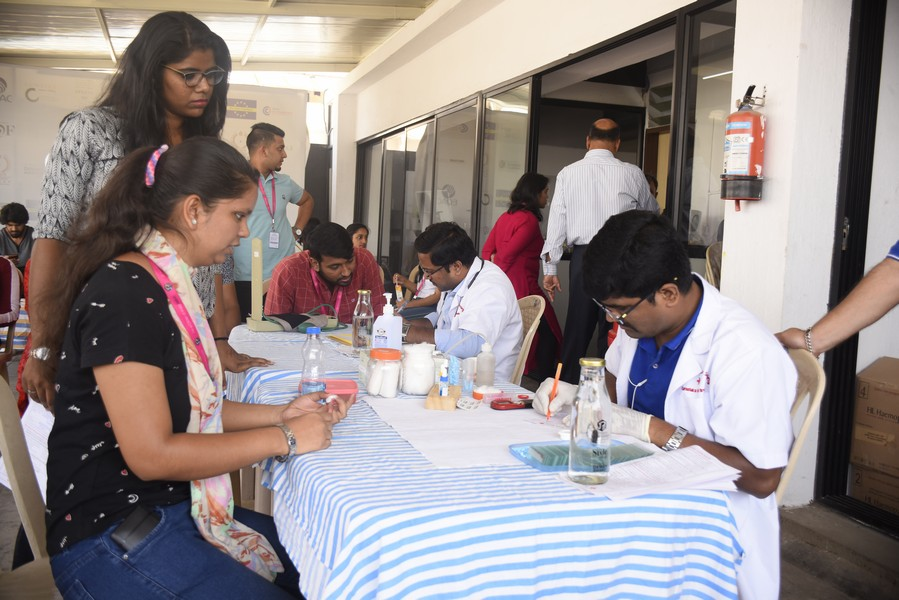 Blood Donation Camp at JD Institute blood donation camp at jd institute - Blood Donation 1 - Blood Donation Camp at JD Institute