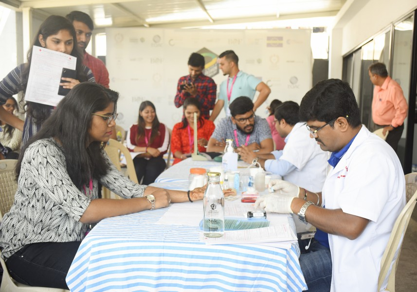Blood Donation Camp at JD Institute blood donation camp at jd institute - Blood Donation 2 - Blood Donation Camp at JD Institute
