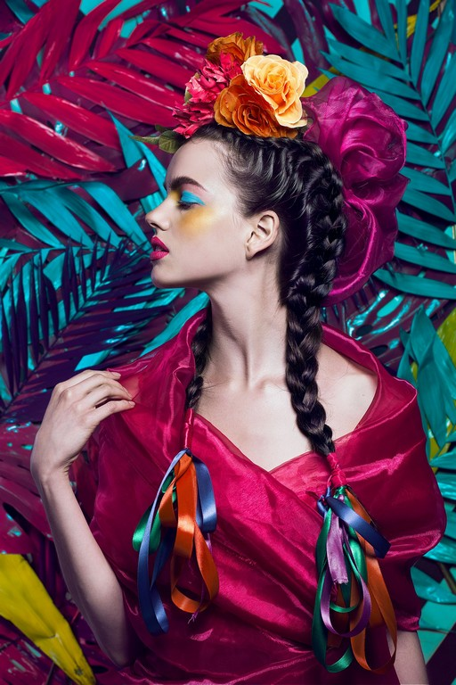 photography - Fashion Photography 1 - Choose the Exciting Path of Fashion Photography