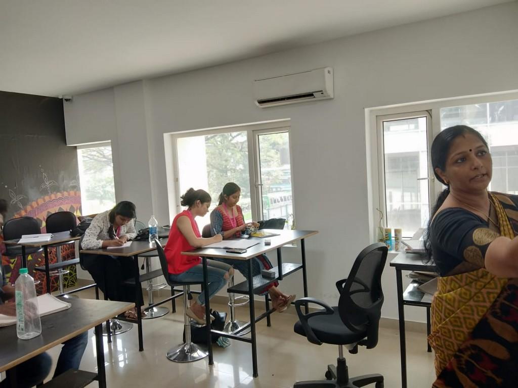 Seminar on Green Interiors seminar on green interiors - Green interiors 1 - Seminar on Green Interiors