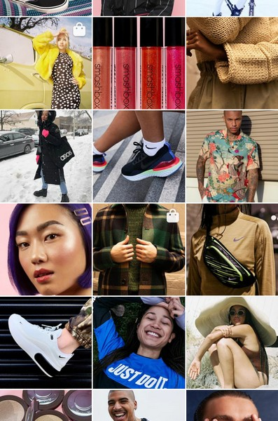 Riding the Instagram Wave riding the instagram wave - Instagram Wave 5 - Riding the Instagram Wave: 5 Fashion brands who nailed their strategies