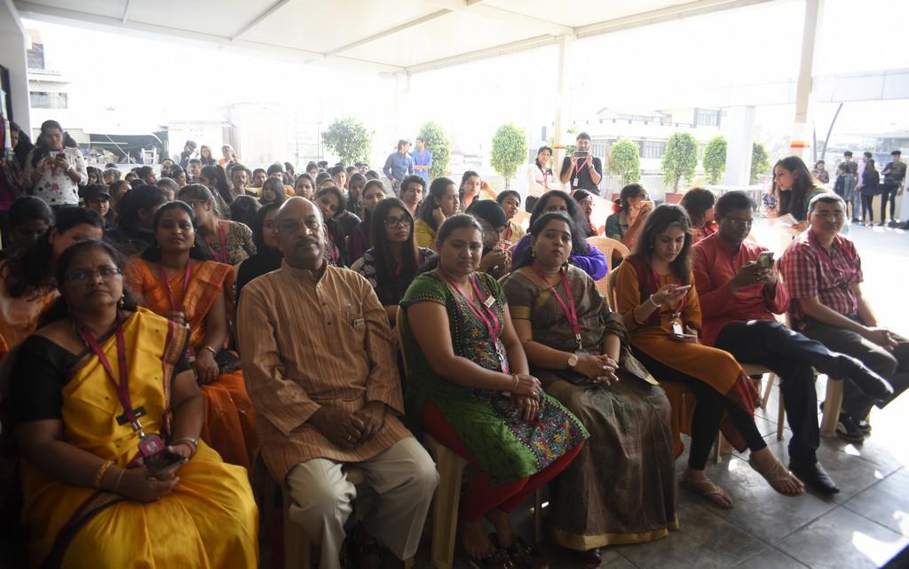 jediiians celebrated international mother language day - International Mother Language Day 13 2 - Jediiians Celebrated International Mother Language Day