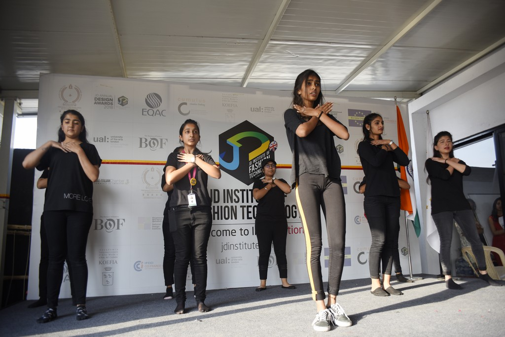 jediiians celebrated international mother language day - International Mother Language Day 23 1 - Jediiians Celebrated International Mother Language Day