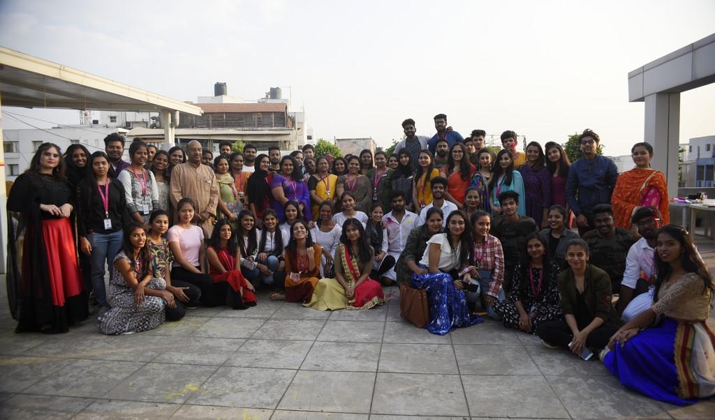 jediiians celebrated international mother language day - International Mother Language Day 38 - Jediiians Celebrated International Mother Language Day