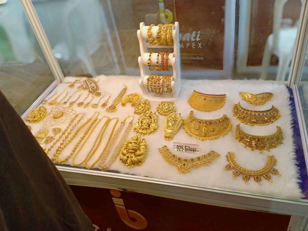 Kerala Gem and Jewelry Show kerala gem and jewelry show - KGJS005 - Kerala Gem and Jewelry Show (KGJS)