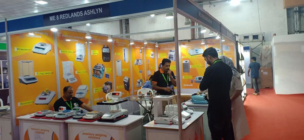kerala gem and jewelry show - KGJS019 - Kerala Gem and Jewelry Show (KGJS)