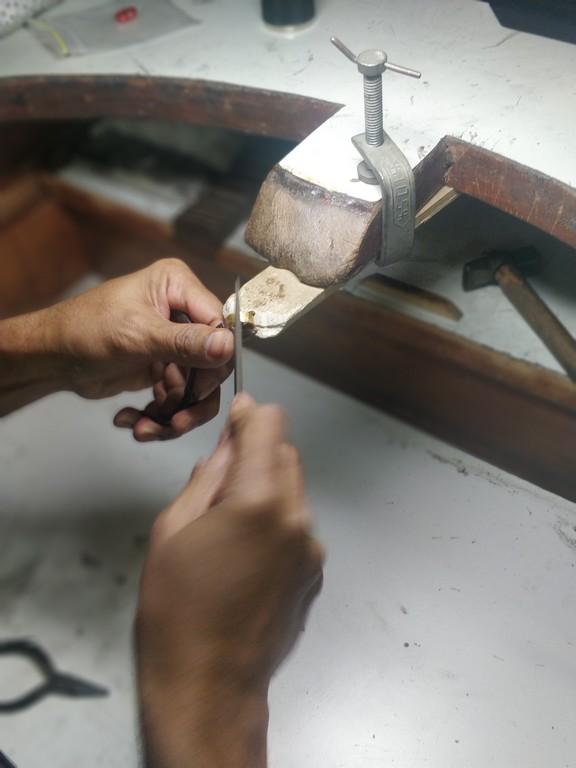 Factory visit to Nikhaar Jewels | Jewellery Dept factory visit to nikhaar jewels - Nikhaar 5 - Factory visit to Nikhaar Jewels | Jewellery Dept
