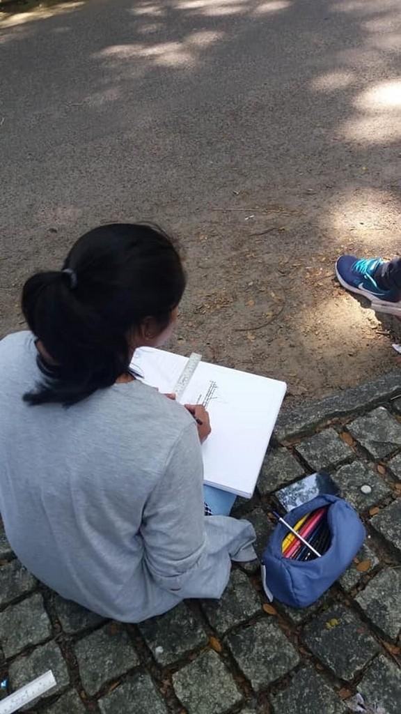 PERSPECTIVE perspective - Perspective Sketching 2 - PERSPECTIVE