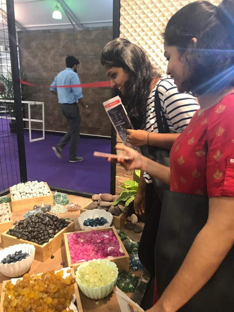 vanitha veedu exhibition 2018 - Vanitha Veedu 2 - Vanitha Veedu Exhibition 2018, Kochi