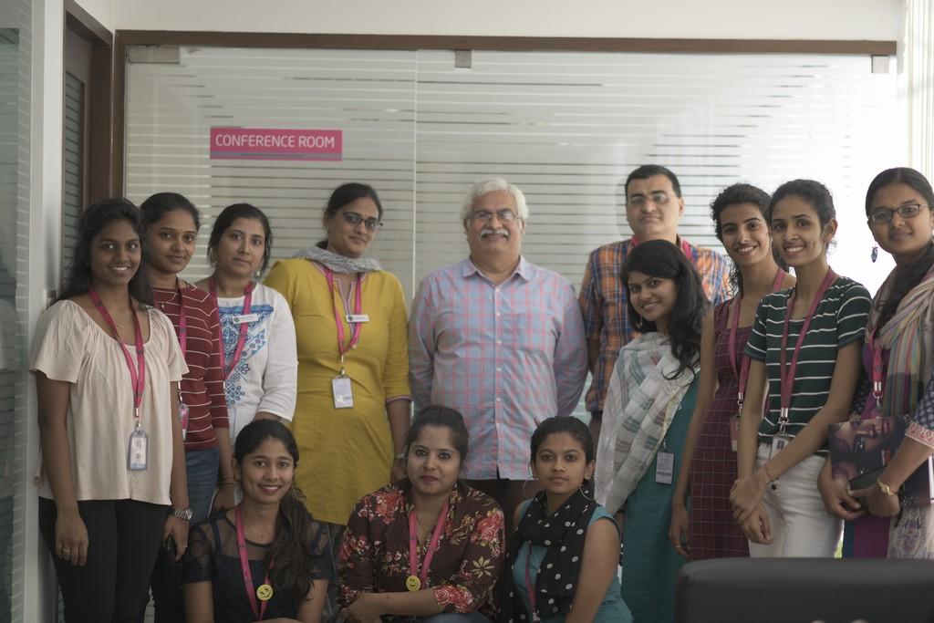 anand dharwar - Anand Dharwar 6 - Anand Dharwar – A sustainable expert at JD Institute