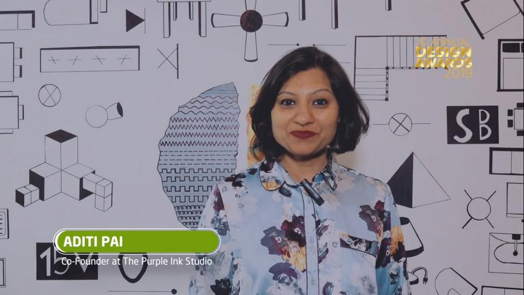 aditi pai - aditi pai - Aditi pai – Jury Video – JDADA 2019