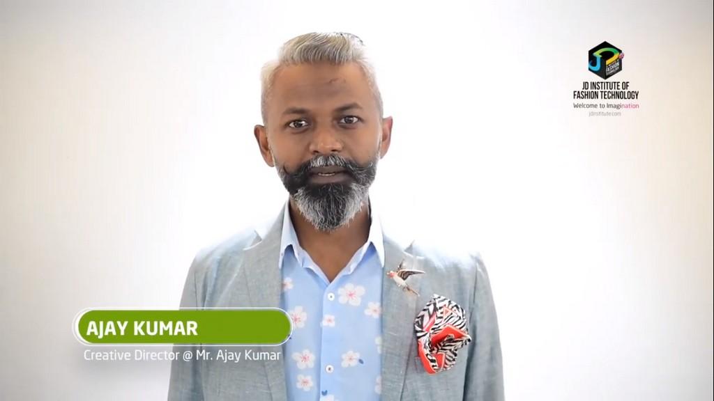 ajay kumar - ajay kumar - Ajay Kumar – Jury Video – JDADA 2019