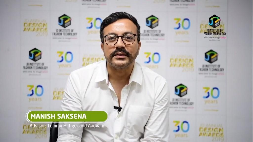 manish saksena - manish saxena - Manish Saksena – Jury Video – JDADA 2019