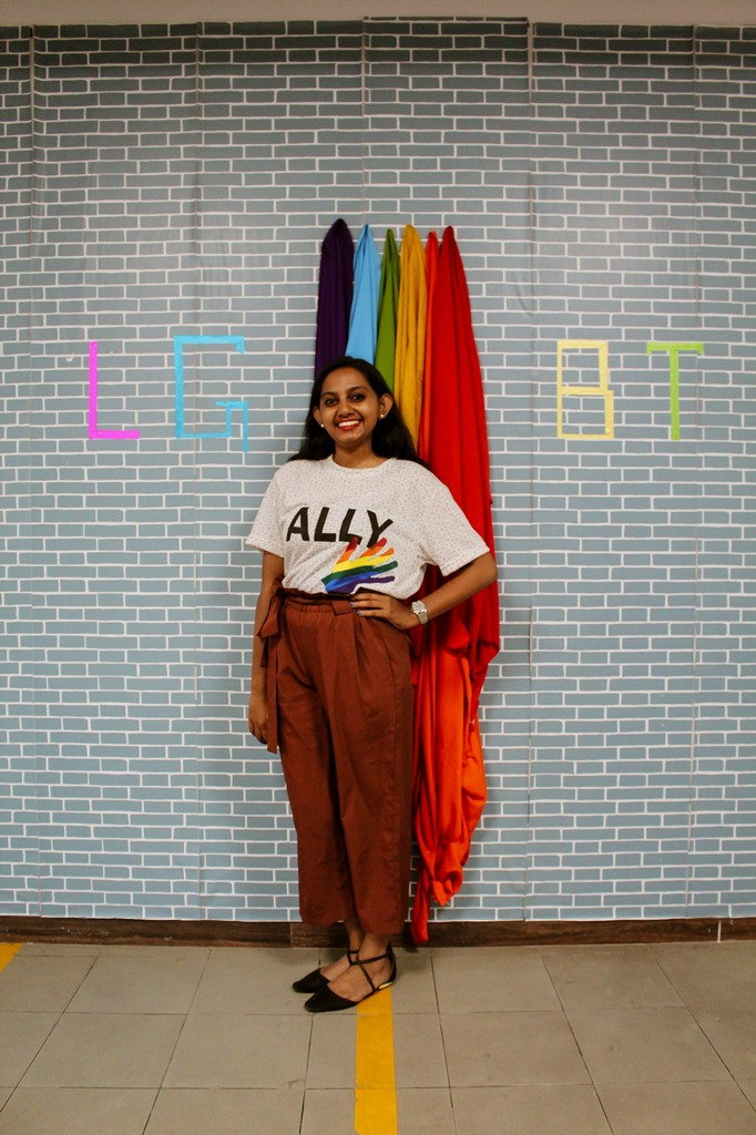 LGBTQIA+ lgbtqia+ - PROUD OF WHO WE ARE 6 - PROUD OF WHO WE ARE! Dialogue with LGBTQIA+