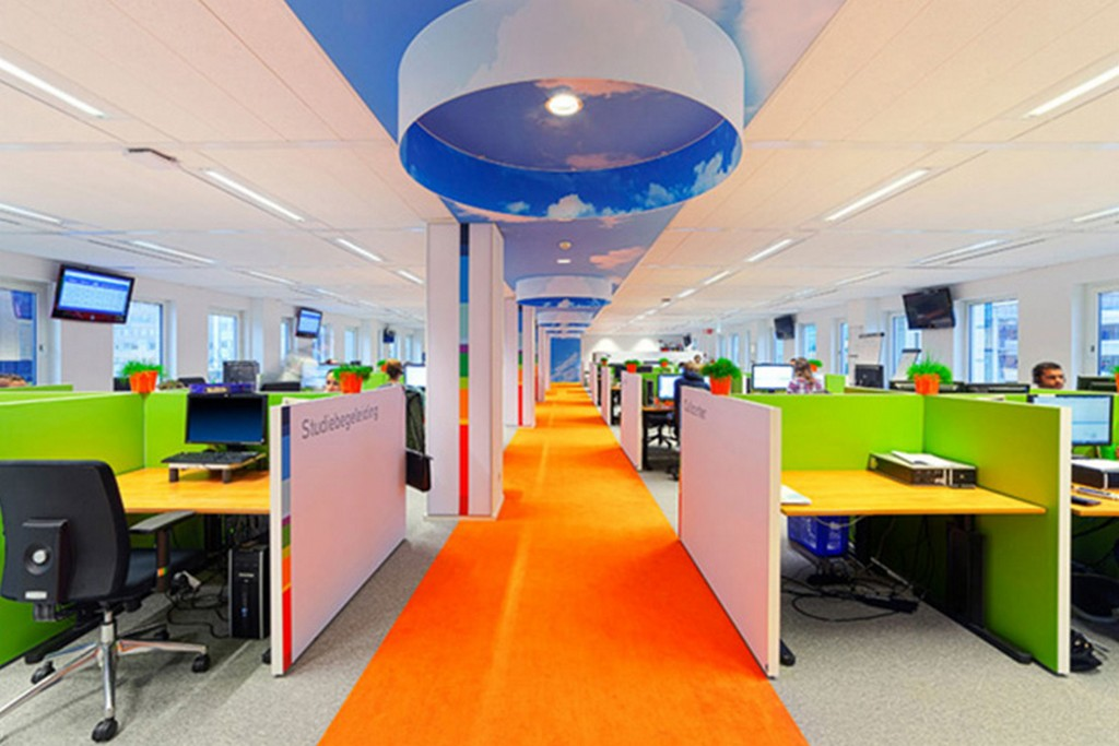 tips for designing workplace interiors - interior 2 - Tips for Designing Workplace Interiors