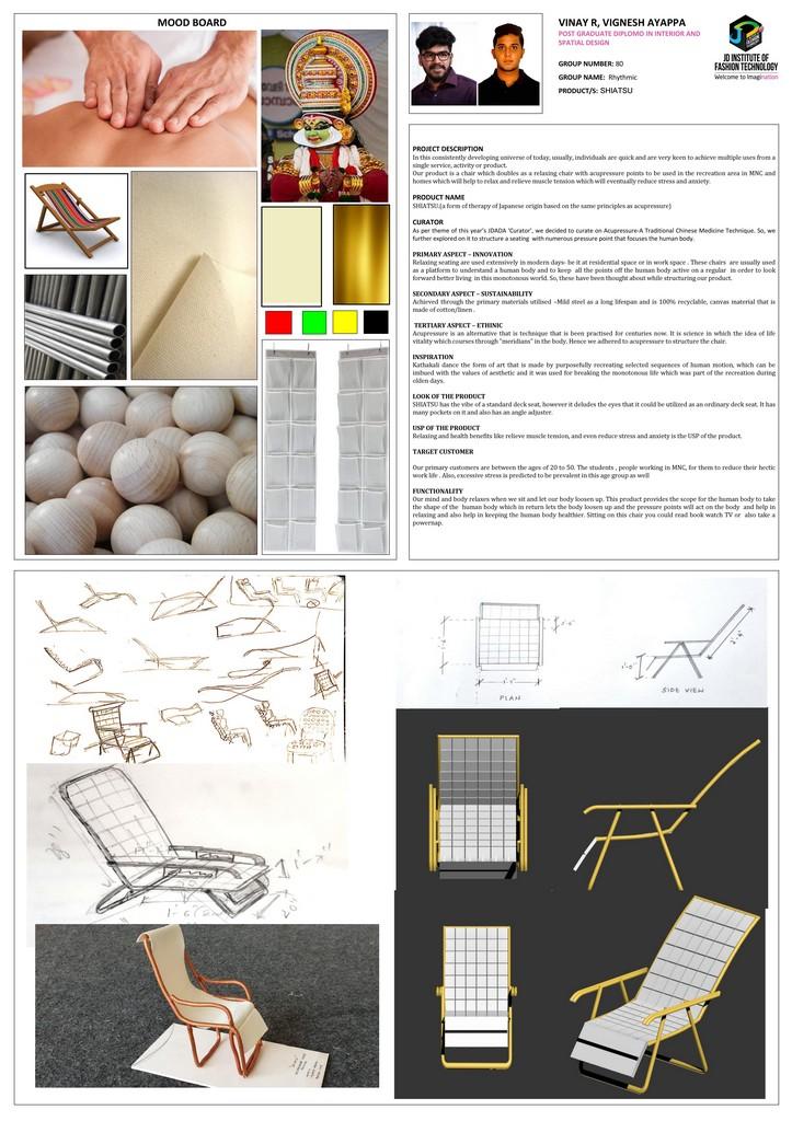 Shiatsu shiatsu - 0001 10 - Shiatsu – Curator- JD Annual Design Awards 2019-Interior Design