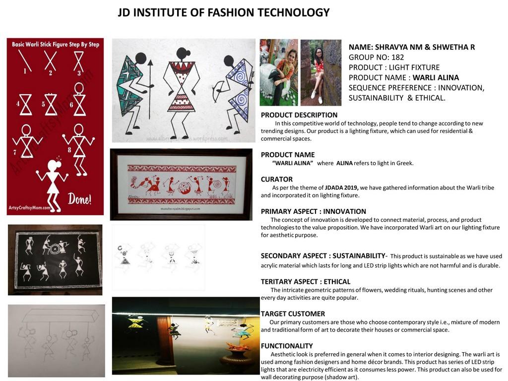 WARLI ALINA warli alina - 0001 12 - WARLI ALINA- Curator – JD Annual Design Awards 2019 – Interior Design.