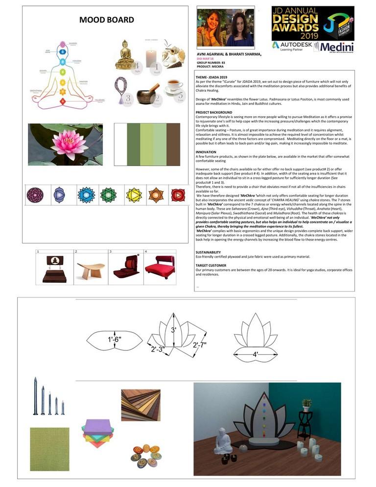 MeCkra meckra - 0001 5 - MeCkra– Curator – JD Annual Design Awards 2019 – Interior Design