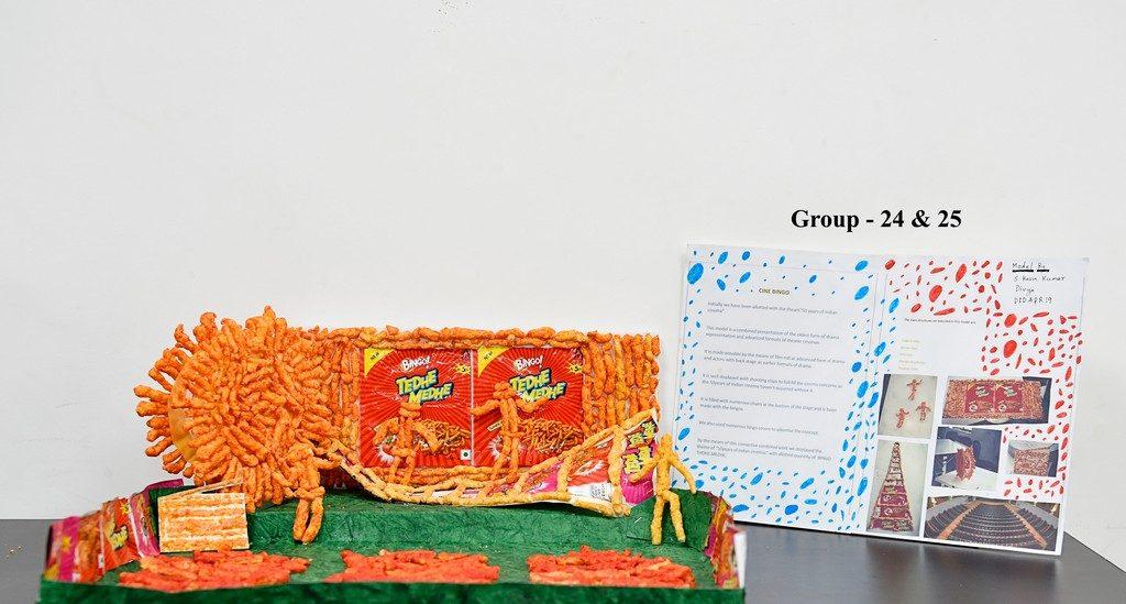 tede mede art - DSC6057 1024x549 - Jediiians Participate in Bingo Tede Mede Art