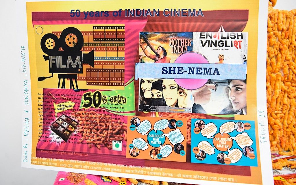 tede mede art - DSC6157 1024x641 - Jediiians Participate in Bingo Tede Mede Art