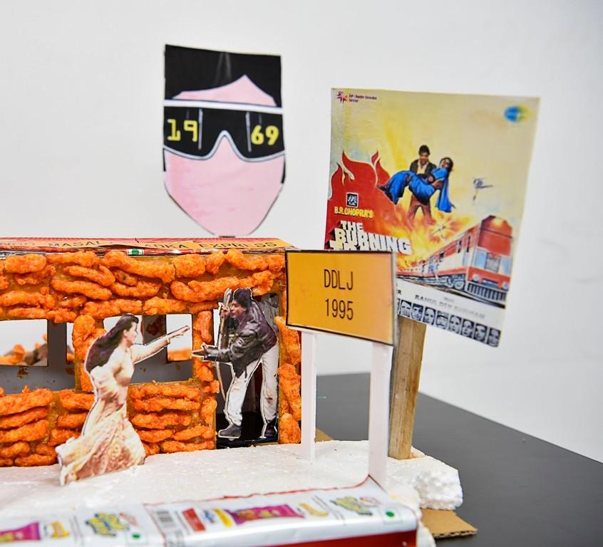 tede mede art - DSC6223 - Jediiians Participate in Bingo Tede Mede Art