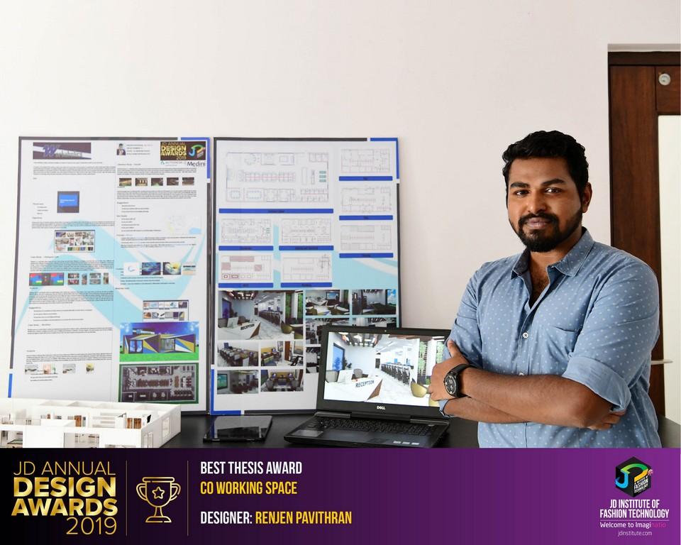 workaholics - Image00002 - Workaholics – Curator – JD Annual Design Awards 2019 – Interior Design