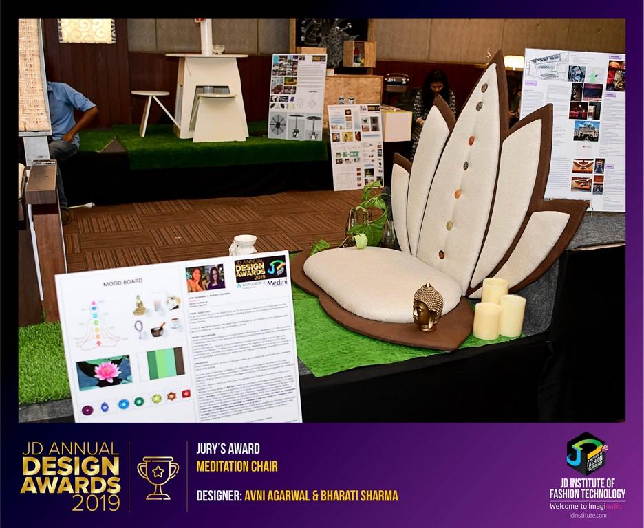 MeCkra meckra - Winners Facebook14 - MeCkra– Curator – JD Annual Design Awards 2019 – Interior Design