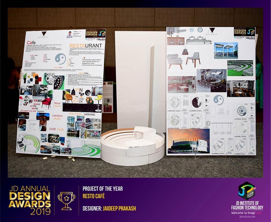 BALANCE balance - Winners Facebook4 1 - BALANCE – Curator – JD Annual Design Awards 2019 – Interior Design