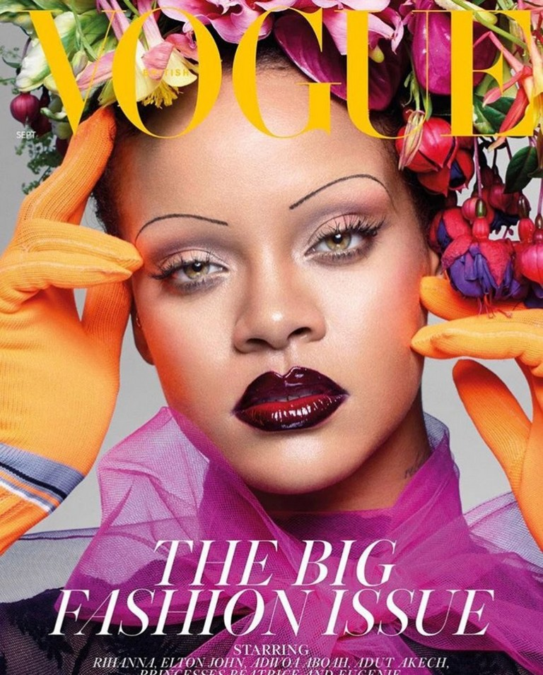 Top selling fashion magazines top selling fashion magazines - pic 2 1 - Top selling fashion magazines