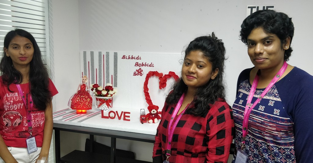 Miniature Display by Diploma in Visual Merchandising Batch visual merchandising - IMG 20190824 132042 - Miniature Display by Diploma in Visual Merchandising Batch