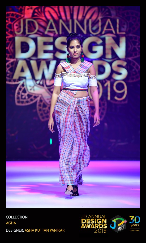 AGHA agha - AGHA JDADA2019 cochin 11 - AGHA–Curator–JD Annual Design Awards 2019 | Fashion Design