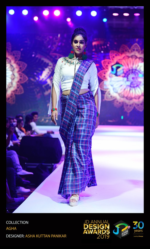 AGHA agha - AGHA JDADA2019 cochin 6 - AGHA–Curator–JD Annual Design Awards 2019 | Fashion Design