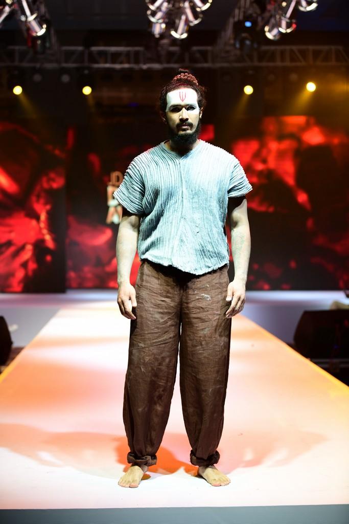 ANNIHILATOR annihilator - ANNIHILATOR JDADA2019 12 - ANNIHILATOR–Curator–JD Annual Design Awards 2019 | Fashion Design