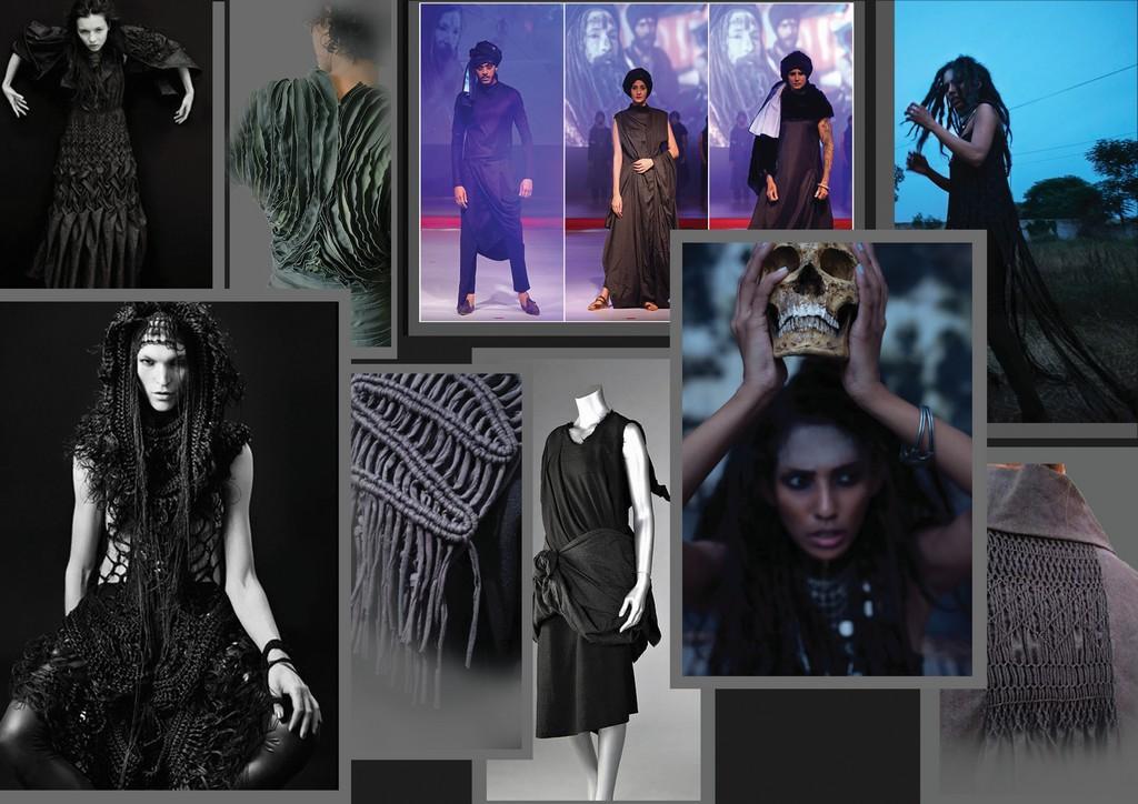 ANNIHILATOR annihilator - ANNIHILATOR JDADA2019 3 - ANNIHILATOR–Curator–JD Annual Design Awards 2019 | Fashion Design