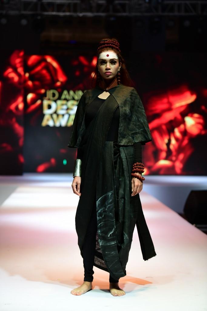 ANNIHILATOR annihilator - ANNIHILATOR JDADA2019 7 - ANNIHILATOR–Curator–JD Annual Design Awards 2019 | Fashion Design