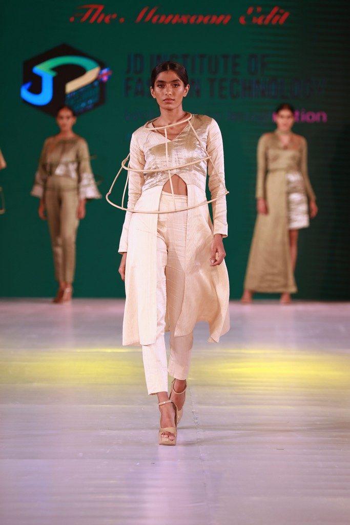 bangalore times fashion week 2019 - BTFW 2019 1 683x1024 - SPLASH BY JEDIIANS AT  BANGALORE TIMES FASHION WEEK 2019 – MONSOON EDIT