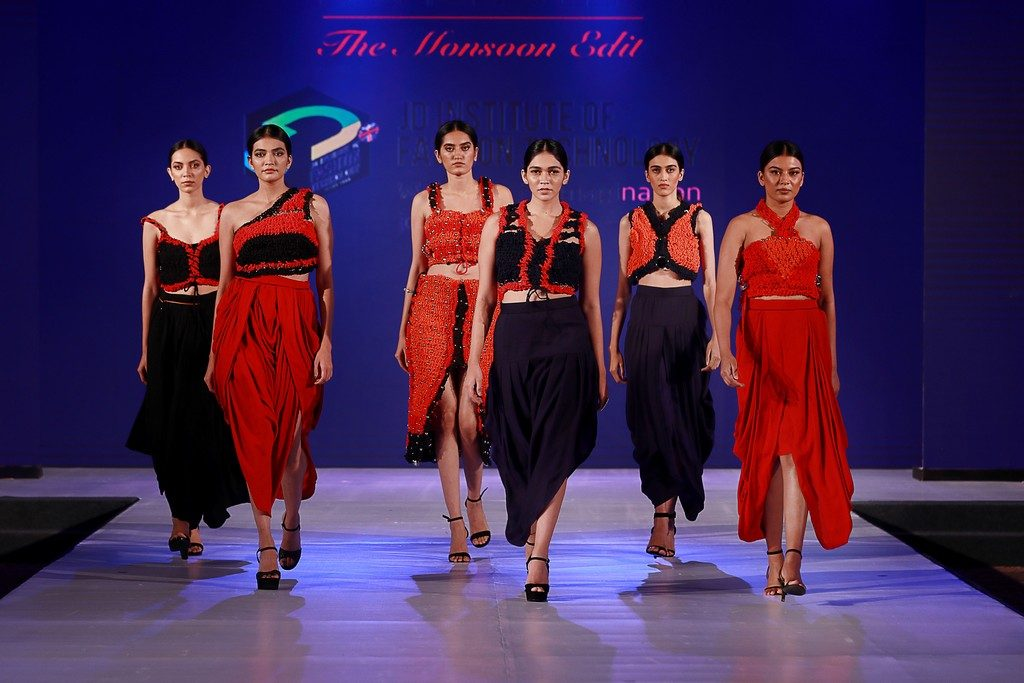 bangalore times fashion week 2019 - BTFW 2019 12 1024x683 - SPLASH BY JEDIIANS AT  BANGALORE TIMES FASHION WEEK 2019 – MONSOON EDIT