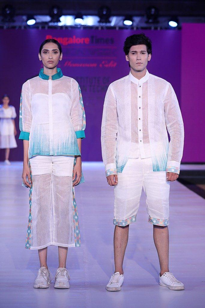 bangalore times fashion week 2019 - BTFW 2019 17 683x1024 - SPLASH BY JEDIIANS AT  BANGALORE TIMES FASHION WEEK 2019 – MONSOON EDIT