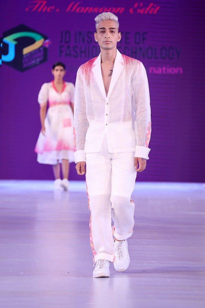 bangalore times fashion week 2019 - BTFW 2019 18 683x1024 - SPLASH BY JEDIIANS AT  BANGALORE TIMES FASHION WEEK 2019 – MONSOON EDIT