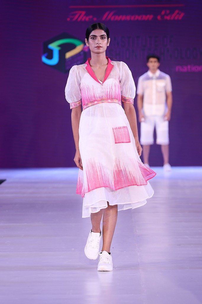bangalore times fashion week 2019 - BTFW 2019 19 683x1024 - SPLASH BY JEDIIANS AT  BANGALORE TIMES FASHION WEEK 2019 – MONSOON EDIT