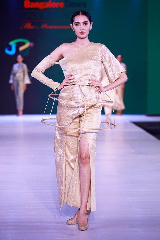 bangalore times fashion week 2019 - BTFW 2019 2 683x1024 - SPLASH BY JEDIIANS AT  BANGALORE TIMES FASHION WEEK 2019 – MONSOON EDIT