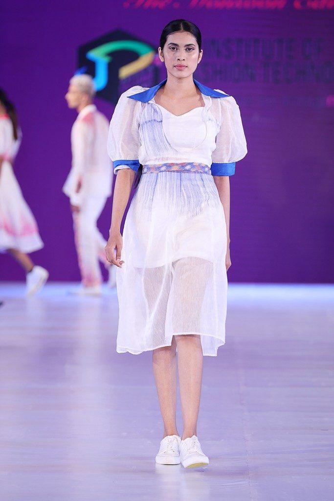 bangalore times fashion week 2019 - BTFW 2019 20 683x1024 - SPLASH BY JEDIIANS AT  BANGALORE TIMES FASHION WEEK 2019 – MONSOON EDIT