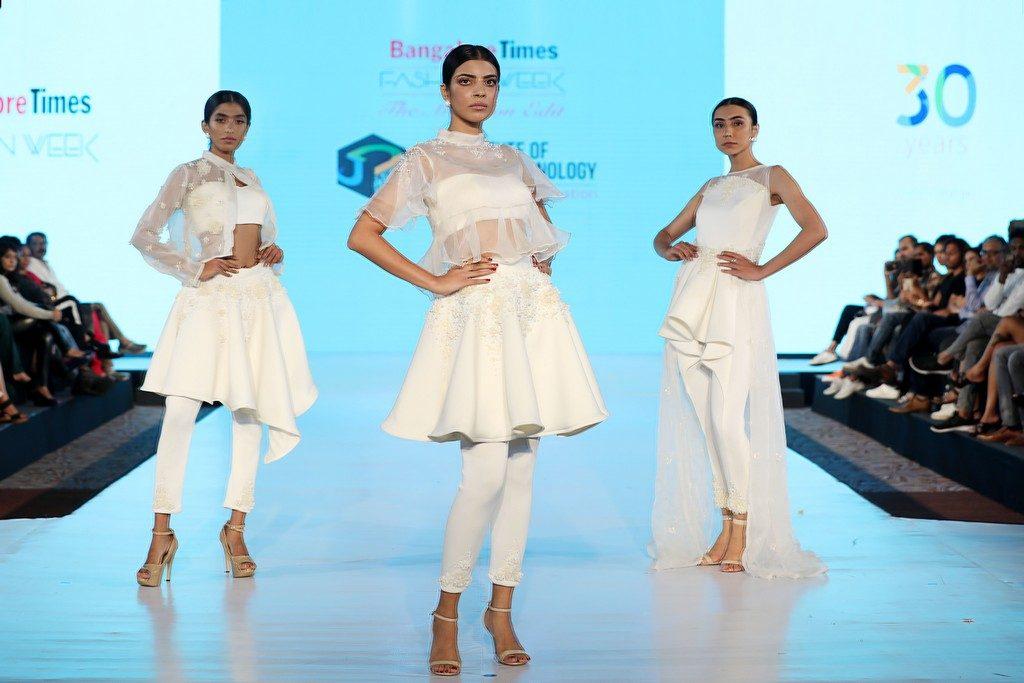 bangalore times fashion week 2019 - BTFW 2019 21 1024x683 - SPLASH BY JEDIIANS AT  BANGALORE TIMES FASHION WEEK 2019 – MONSOON EDIT