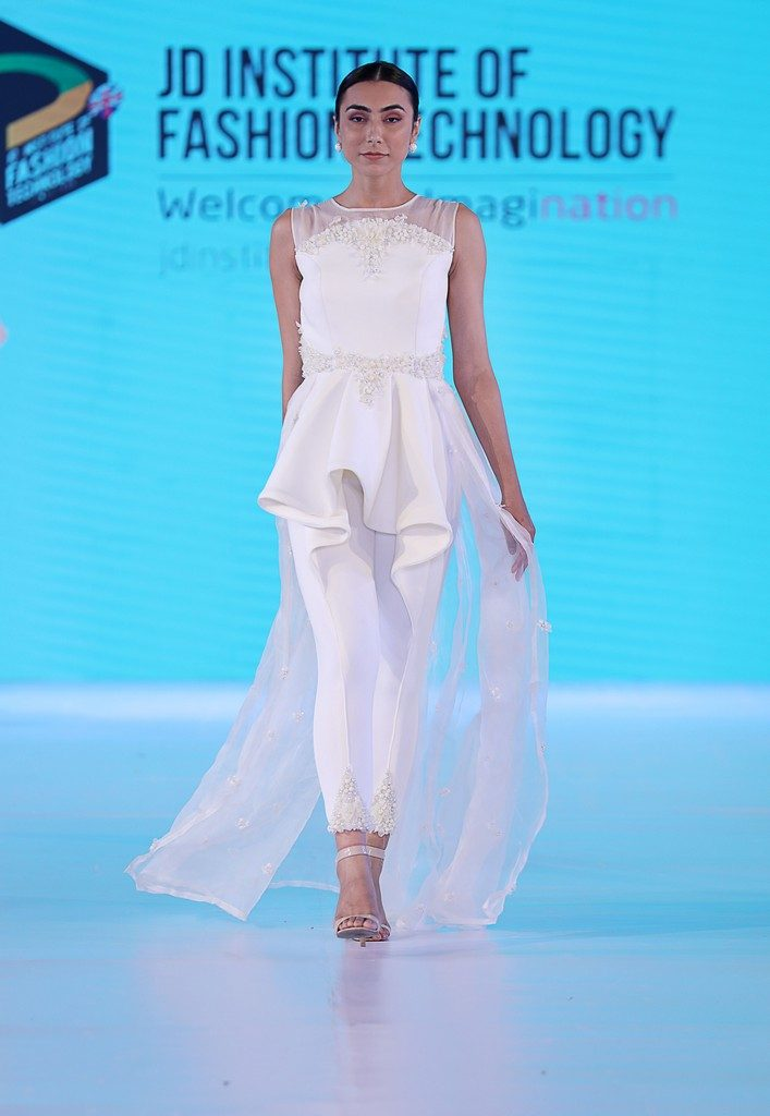 bangalore times fashion week 2019 - BTFW 2019 22 707x1024 - SPLASH BY JEDIIANS AT  BANGALORE TIMES FASHION WEEK 2019 – MONSOON EDIT