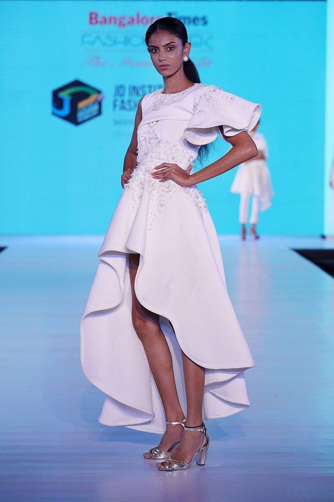 bangalore times fashion week 2019 - BTFW 2019 23 683x1024 - SPLASH BY JEDIIANS AT  BANGALORE TIMES FASHION WEEK 2019 – MONSOON EDIT